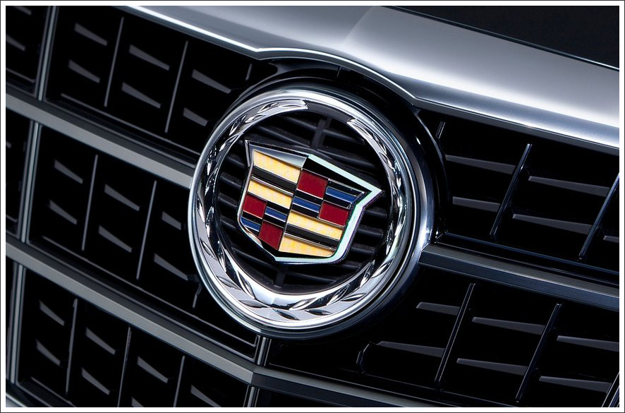 Cadillac Logo Cadillac Meaning And History Statewide Auto Sales