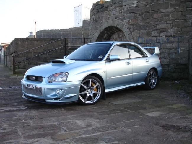 Wrx Sti 0 60 >> Subaru 0 60 Times Subaru Quarter Mile Times Subaru