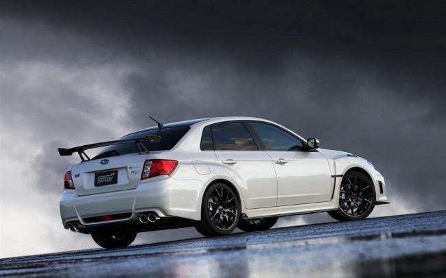 Subaru Wrx 0 60 Time Breakingdad Co