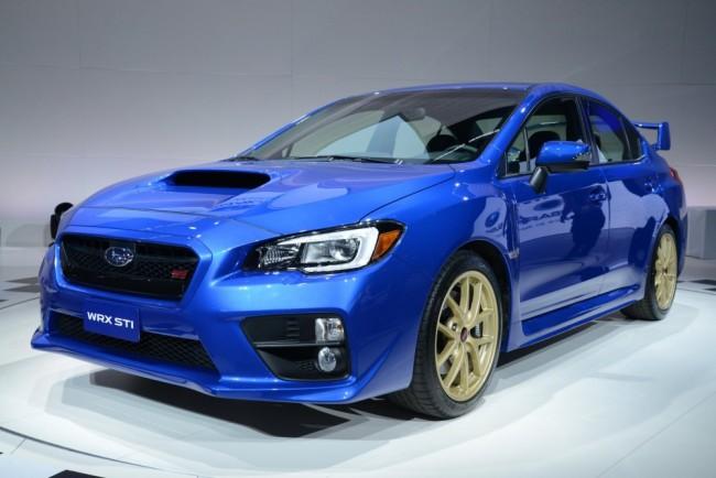 Subaru Sti 0-60 >> Subaru 0 60 Times Subaru Quarter Mile Times Subaru