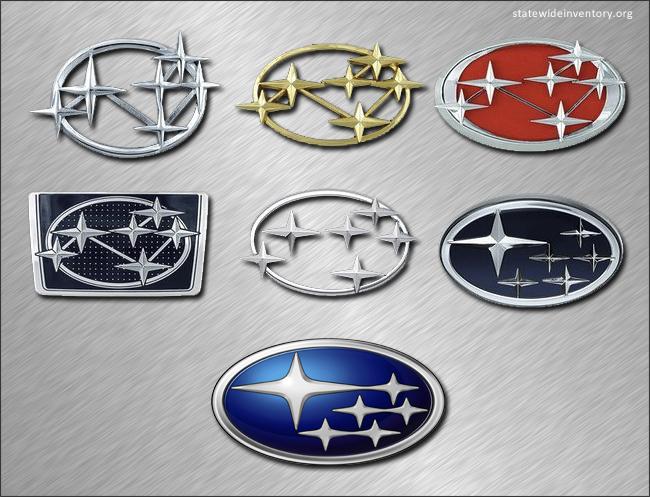 Subaru Logo Subaru Meaning And History Statewide Auto Sales